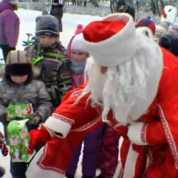 Мороз и Дед Мороз