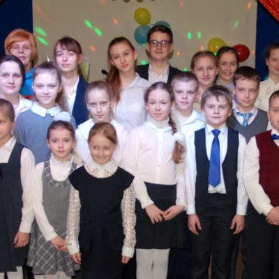 Концерт Детской музыкальной школы