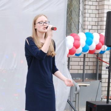 Конкурс «Таланты Восхода» 2014 / Концерт ко Дню Победы